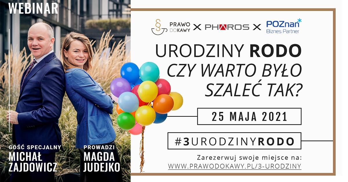 Magda Judejko i Michał Zajdowicz - Czy warto było szaleć tak - Poznań Business Partner